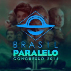 Congresso Brasil Paralelo