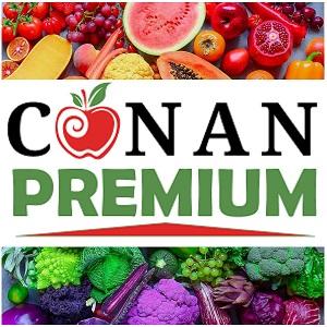 CONAN 2018 é o 2º Congresso Nacional da Alimentação Natural